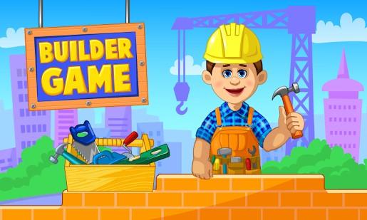Game Membuat Rumah Impian 4