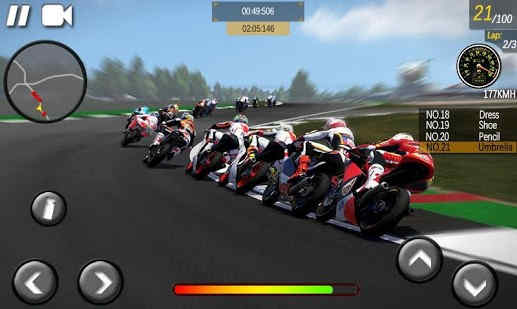 Extreme Bike Racing King 3D