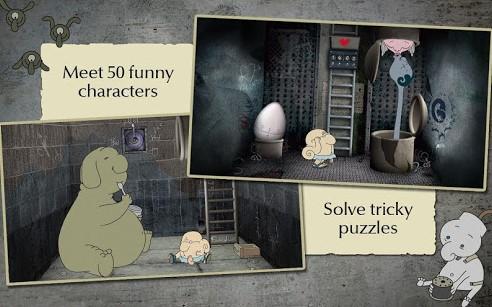 Full Pipe: Puzzle Adventure Game
