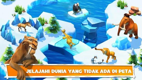 Game Adventure Android Offline Terbaik