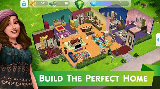 Game Membuat Rumah Impian 5