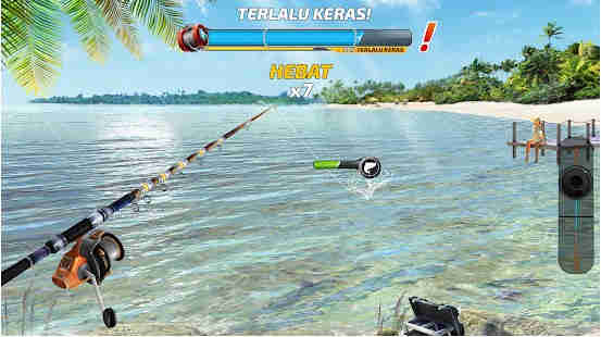 Fishing Clash Fish Game 2019