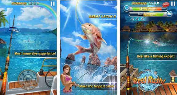 Game Memancing Ikan Mas 4