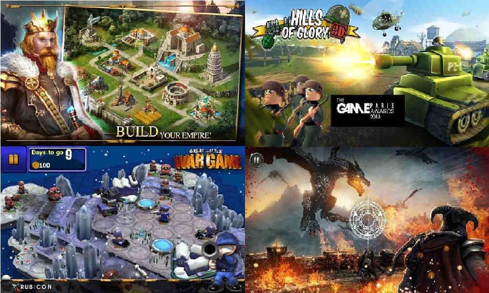 11 Game Offline Strategi Perang Terbaik di Android yang Seru Abis!