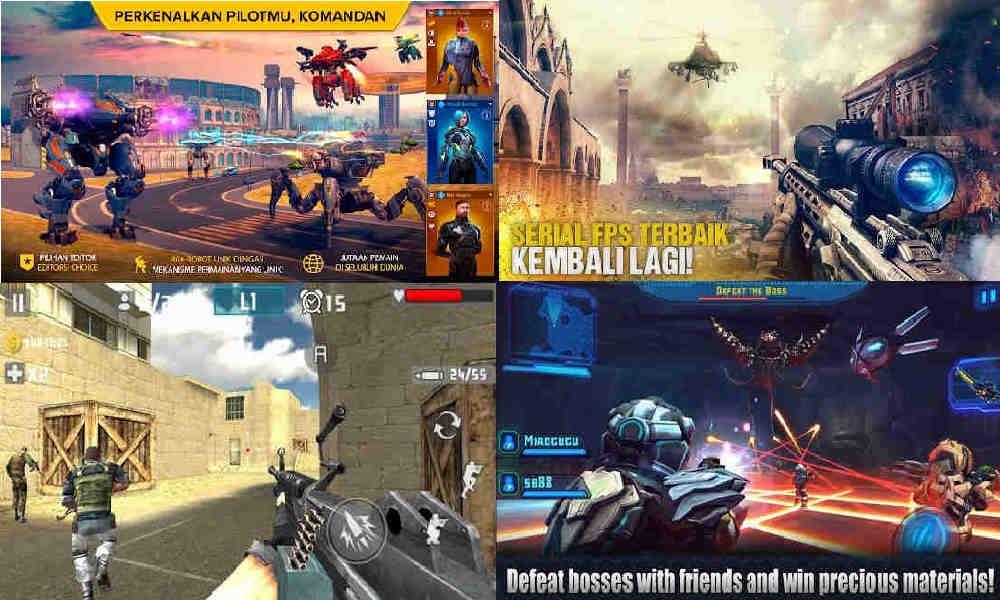 Game War Tempur Offline