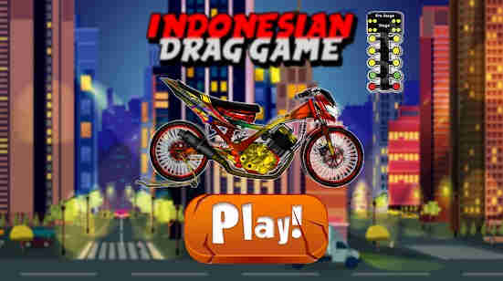 Game Drag Motor Offline 1