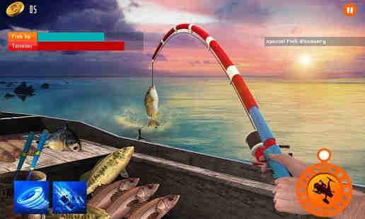 Game Memancing Ikan Mas 1