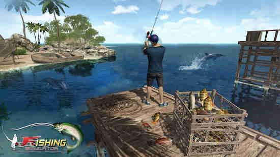 Game Memancing Ikan Mas 5
