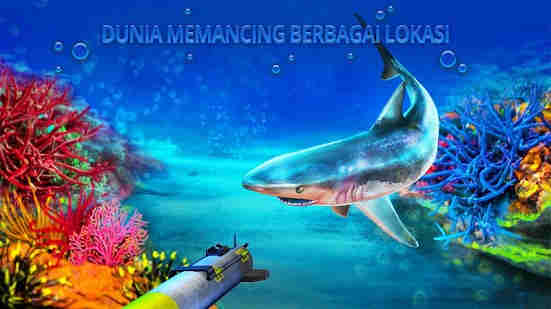 Spearfish 3D