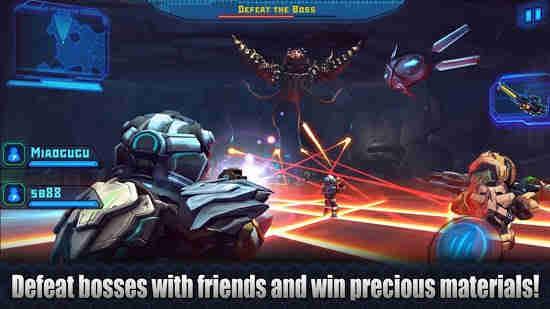 permainan dan Game War Tempur Offline terbaik di android