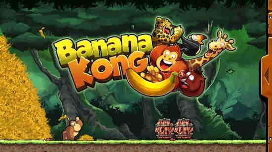 Game Monyet Makan Pisang Terbaik