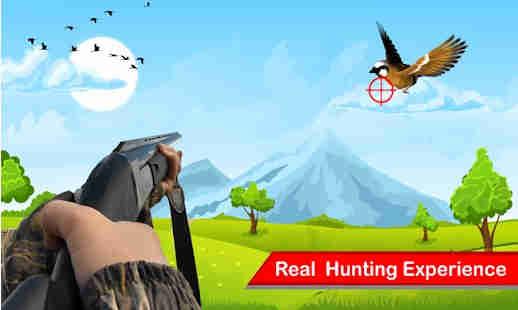 Game Berburu Burung Terbaik Android