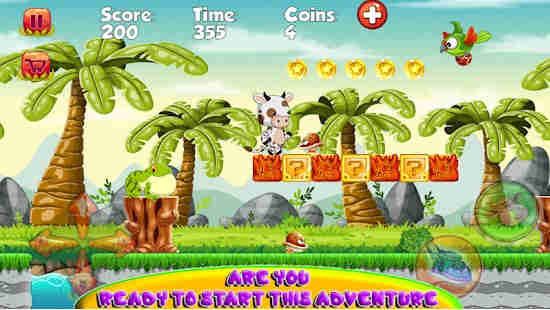 Game Peternakan Sapi Android 1