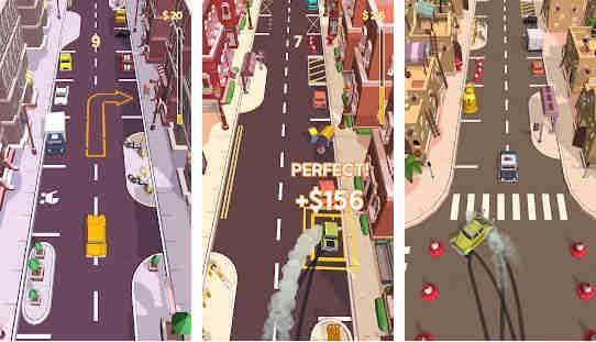 Game Parkir Mobil 1