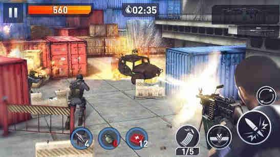 Game Android Tanpa Kuota 2
