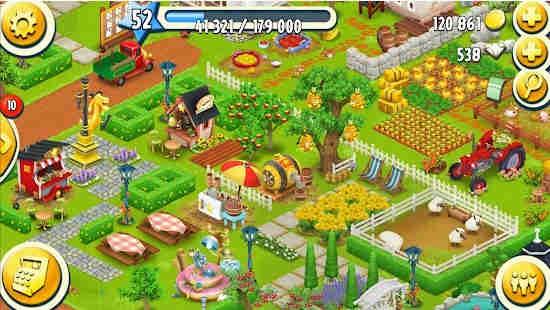 Game Peternakan dan Perkebunan Offline