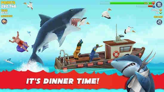Game Ikan Hiu Gratis di Android