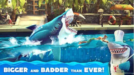 Game Ikan Hiu Android Terbaik