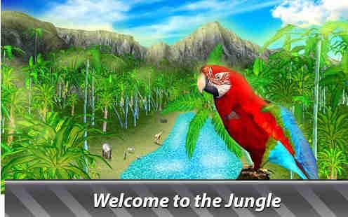 Game Burung Android
