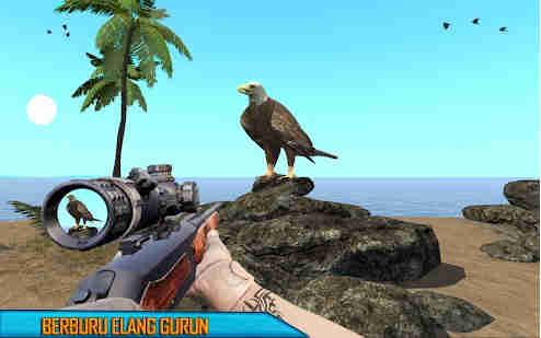 Penembak Burung Gurun