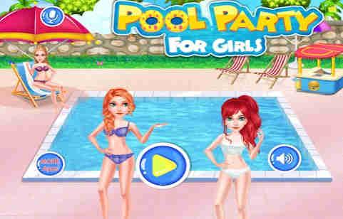 Game Kolam Renang Barbie 4