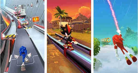 Game Balap Lari Android 1