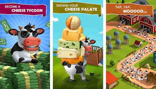 Game Peternakan Sapi Android 2