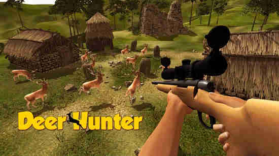 Deer Sniper Hunter 2019