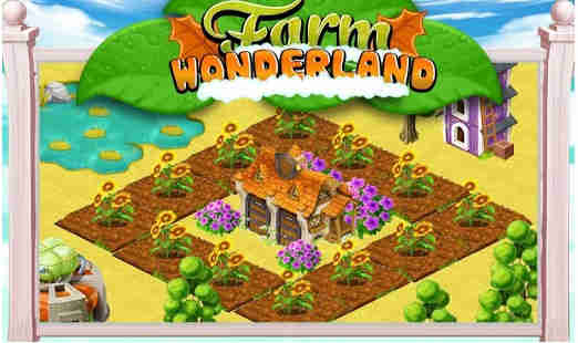 Farm Wonderland