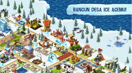 Game Membangun Desa Offline