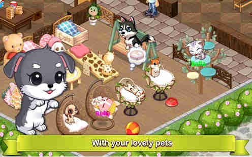 My Pet Village