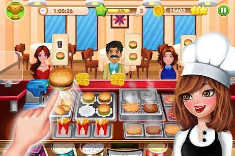 12 Game Memasak Burger Dan Pizza Terbaik Di Hp Android