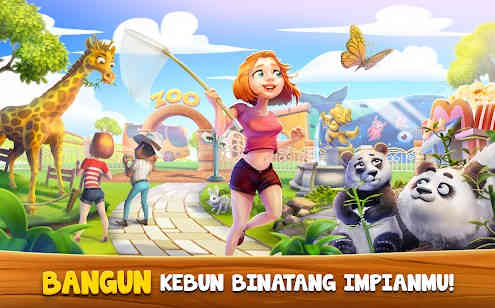Game Kebun Binatang