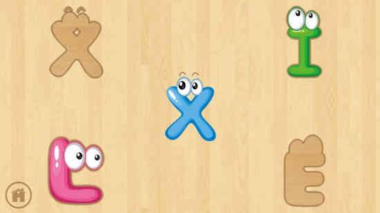 Game Persamaan dan Mencocokan Gambar