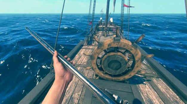 Game Bajak Laut Terbaik