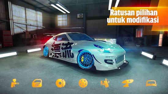 Drift Max Pro - Game Balapan Drifting Mobil