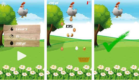 Game Ayam Bertelur Terbaik