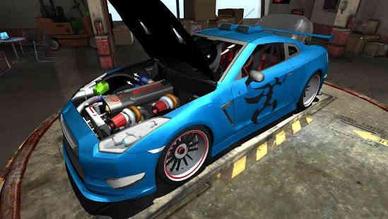 Game Modifikasi Mobil Terbaik