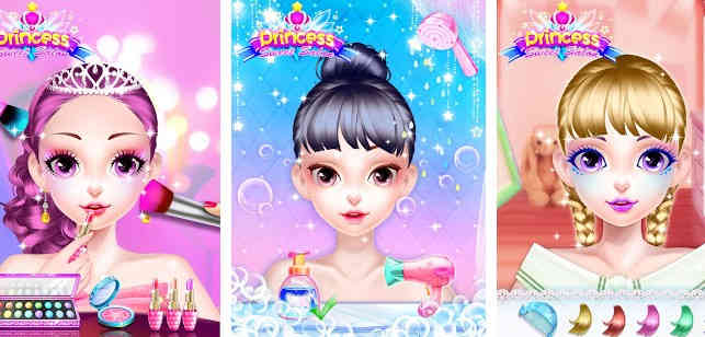 Game Barbie Gratis Terbaik Android