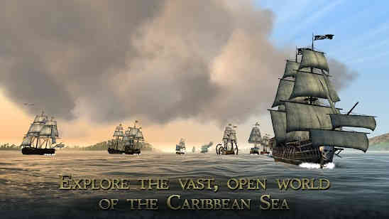 Permainan Bajak Laut